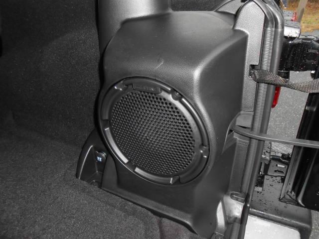 Interior Differences Jkowners Com Jeep Wrangler Jk Forum