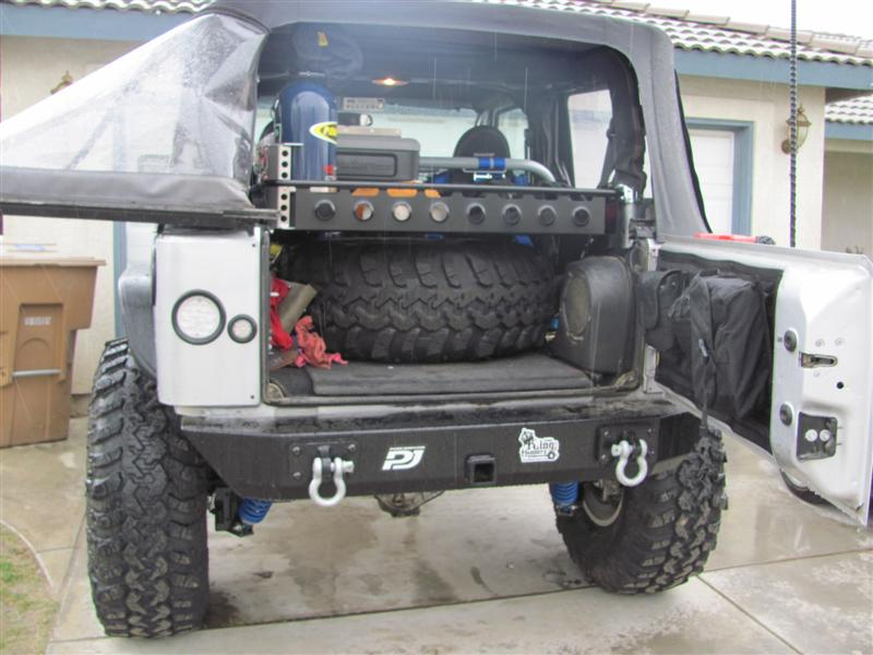 Poly Baja Basket Jkowners Com Jeep Wrangler Jk Forum