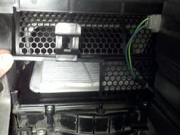 Super Easy Cabin Air Filter Retrofit For 2008 Jku