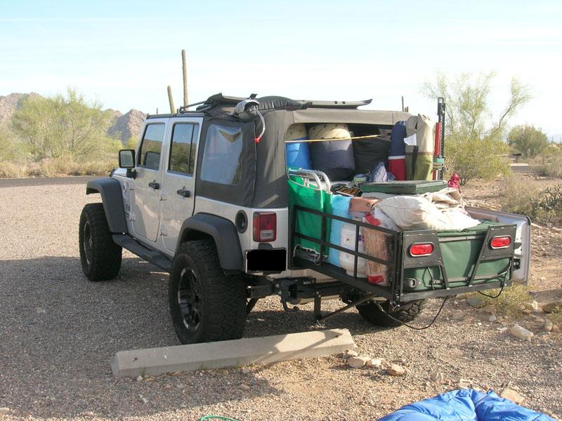 BRUT4CE build thread - JKowners.com : Jeep Wrangler JK Forum
