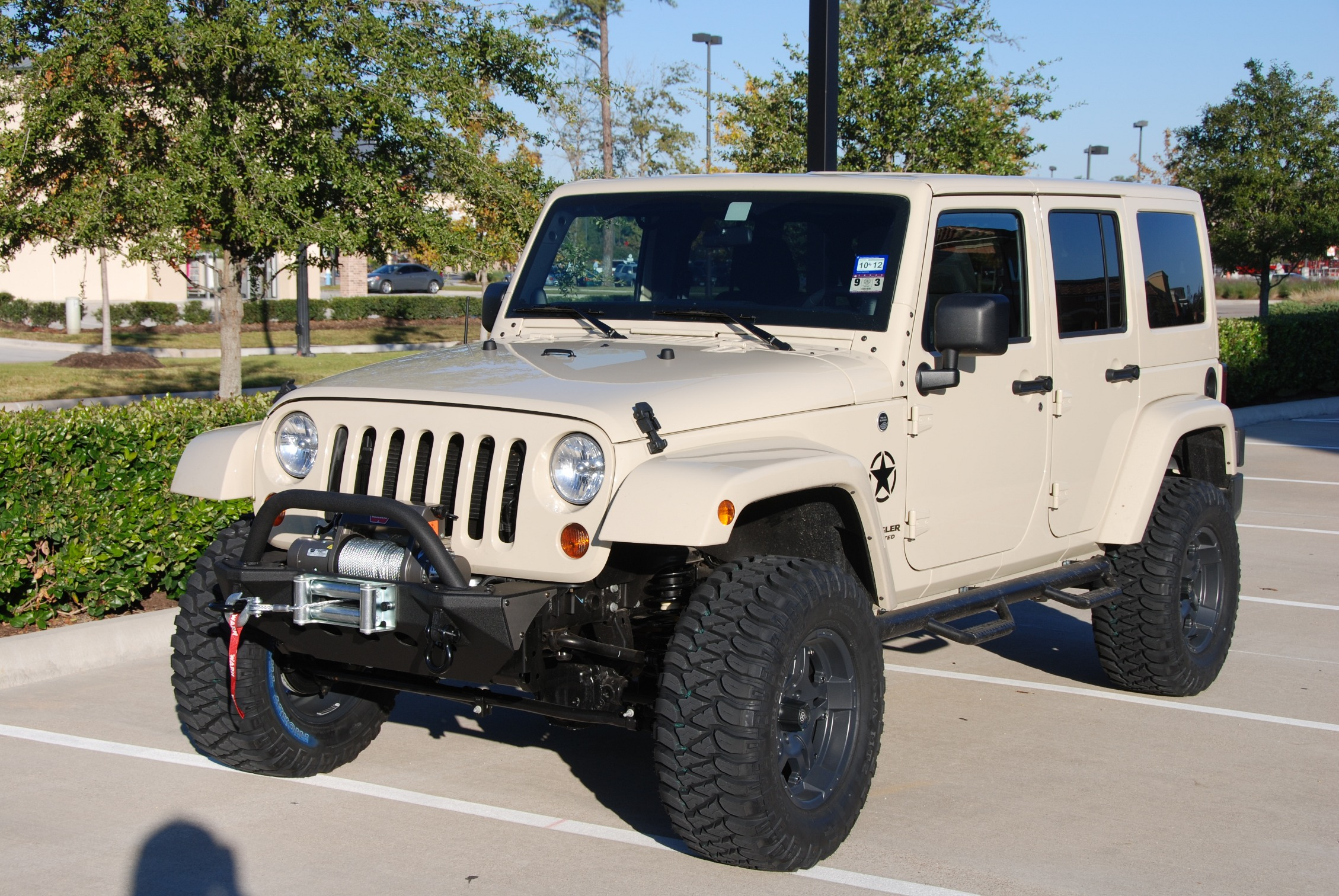 2016 Colors offered in Canada - Jeep Wrangler Forum