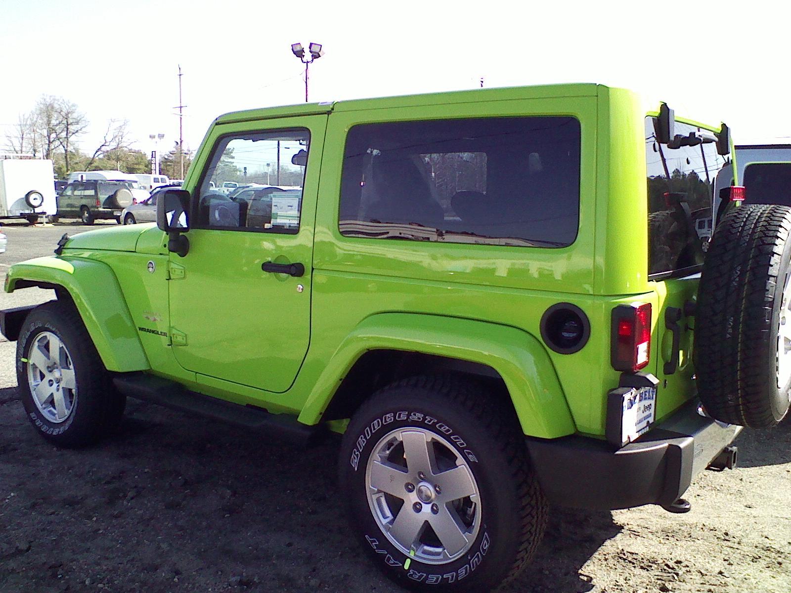 Gecko es to NJ JKowners Jeep Wrangler JK Forum