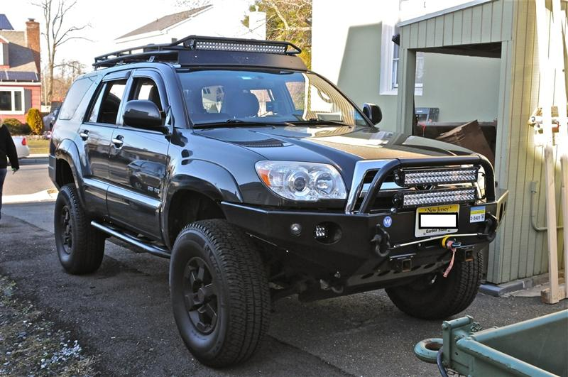 Ead Offroad Gobi Jeep Jk Roof Rack Systems Page 4