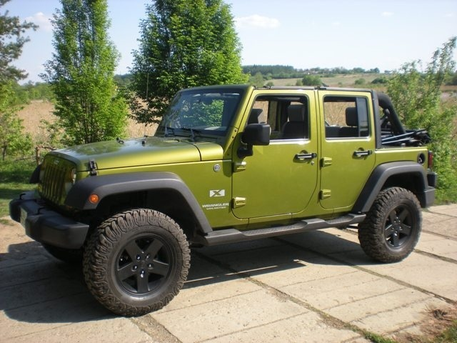 What Size Lift Tires Would This Be Jkowners Com Jeep