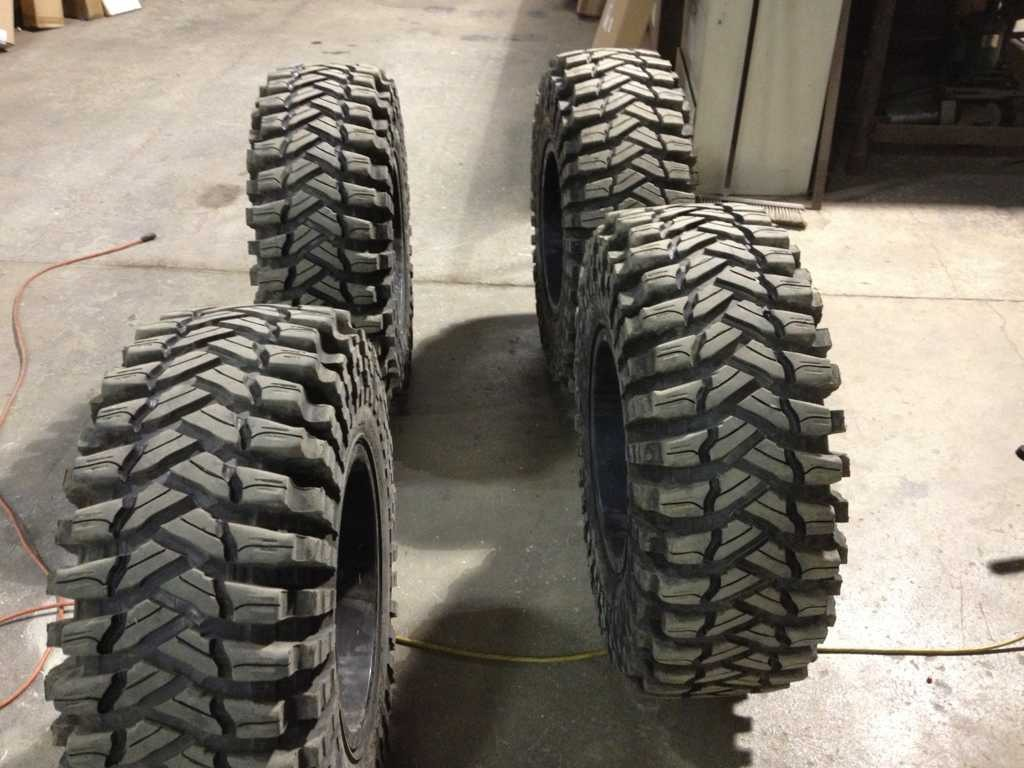Buy Jeep Wrangler >> Buy a Tire Groover...do it now - JKowners.com : Jeep ...