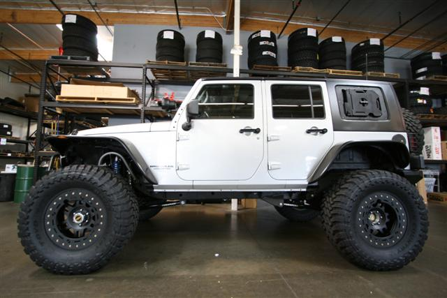 2wd To 4wd Major Jeep Build Up Page 5 Jkowners Com