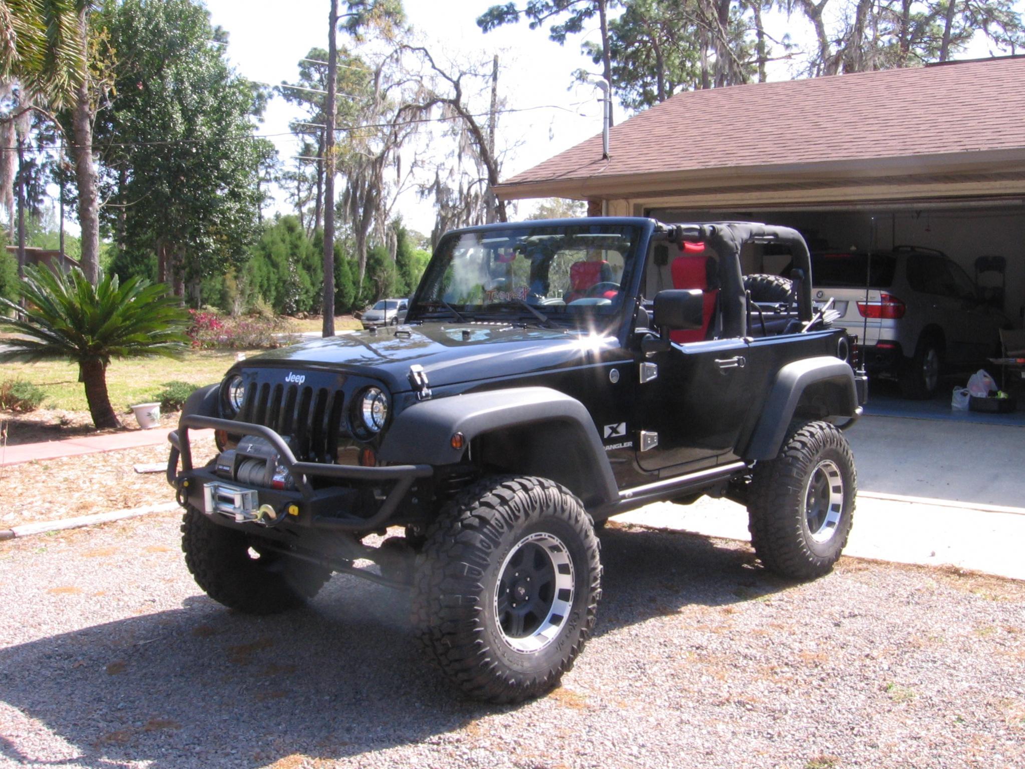 2007 wrangler x 2 door - jkowners : jeep wrangler jk forum