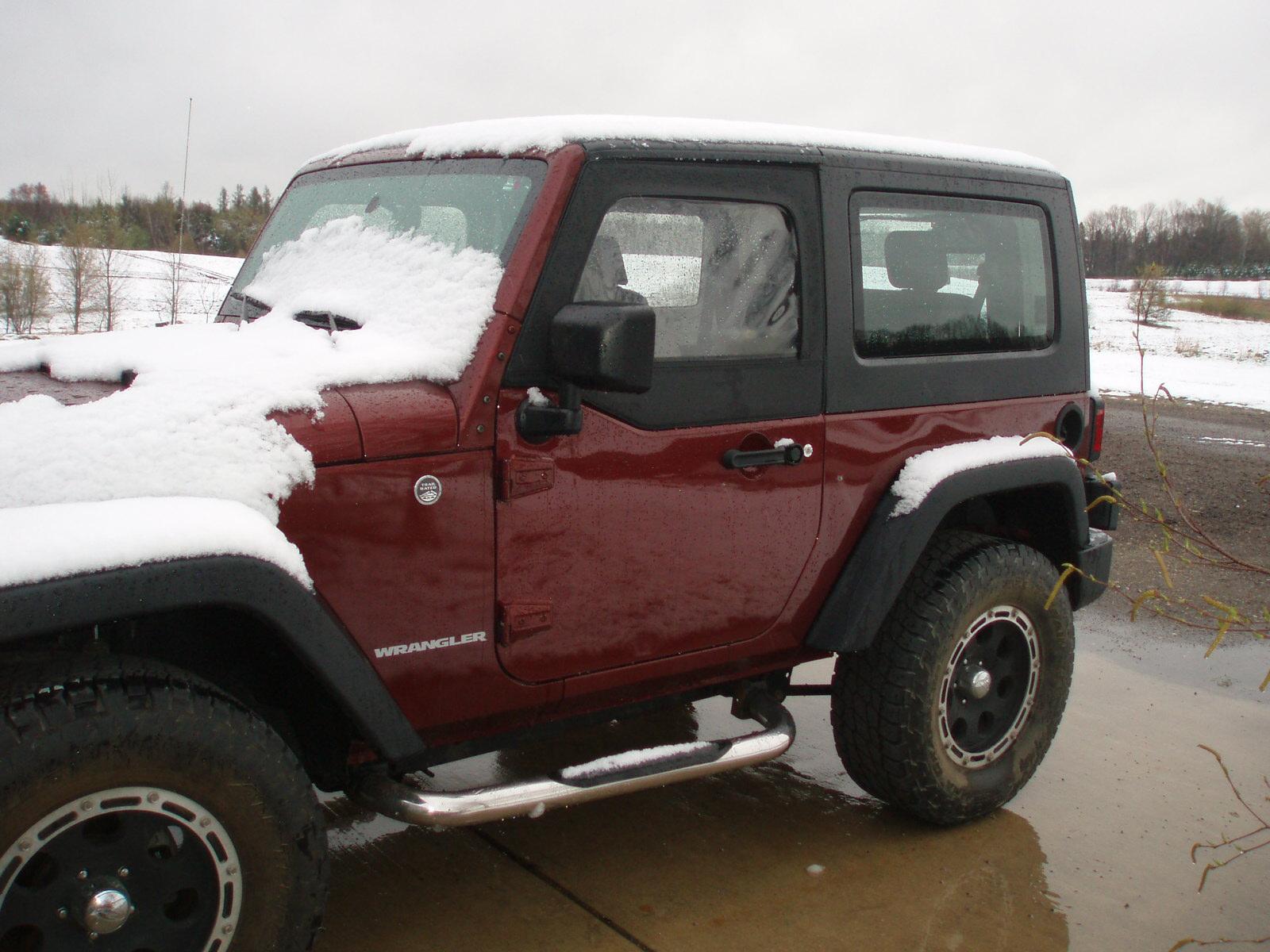 for  jk factory half doors - jkowners : jeep wrangler jk forum