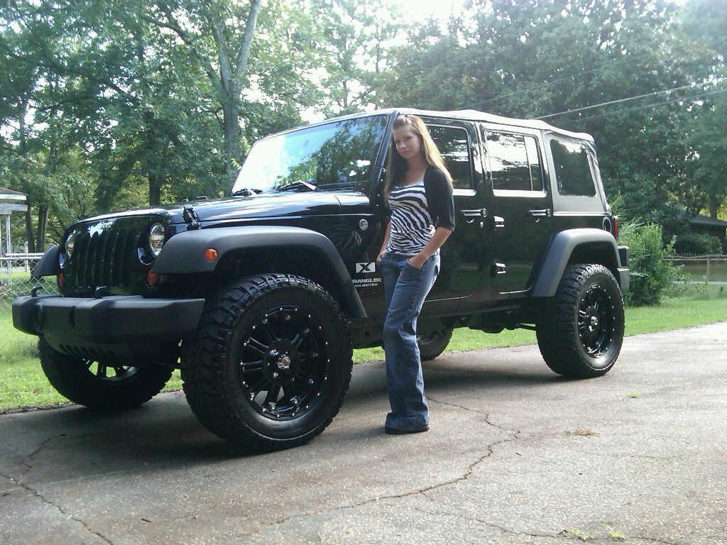 Xd Wheels - JKowners.com : Jeep Wrangler JK Forum