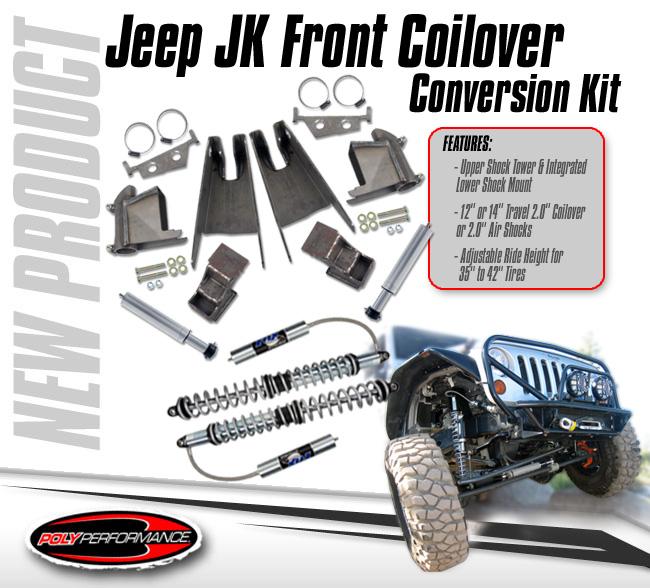 Fox, King, or Bilstein shocks? - JKowners com : Jeep