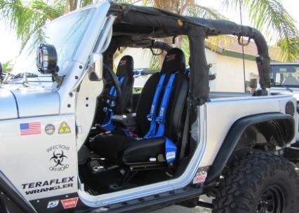 Harnesses - JKowners.com : Jeep Wrangler JK Forum
