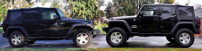Aev Lift Kits >> Aev 3 5 Dualsport Sc Lift Kit Jkowners Com Jeep Wrangler Jk Forum