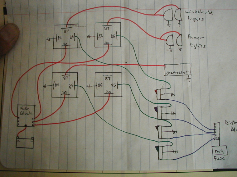 Wiring Diagrams For Jeep Wrangler from www.jkowners.com
