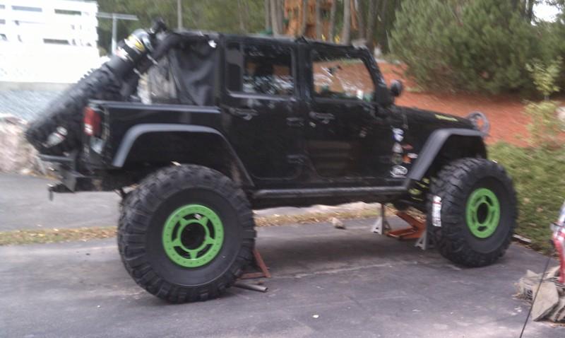 Pitubll Rocker Radials Page 2 Jkowners Com Jeep