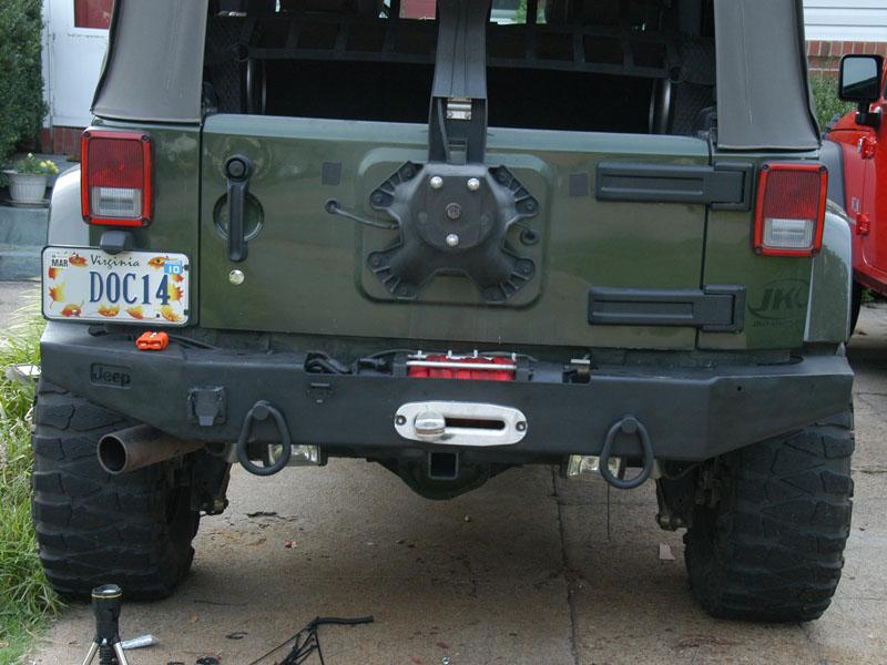 pictards jkowners com jeep wrangler jk forum Jeep Wrangler Jk Winch Bumpers