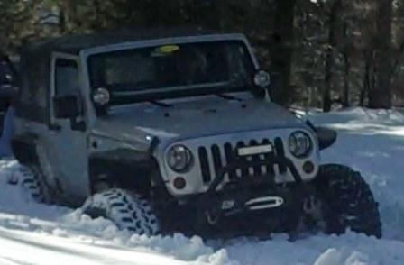Best Tires For Jeep Wrangler >> Best Snow Tires Jkowners Com Jeep Wrangler Jk Forum