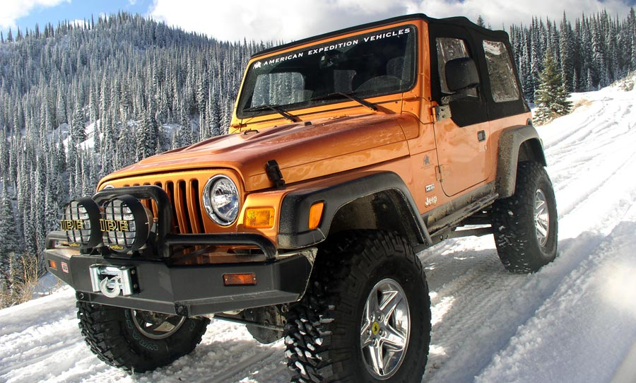 2013 Jk Options And Colors Page 3 Jkowners Com Jeep Wrangler