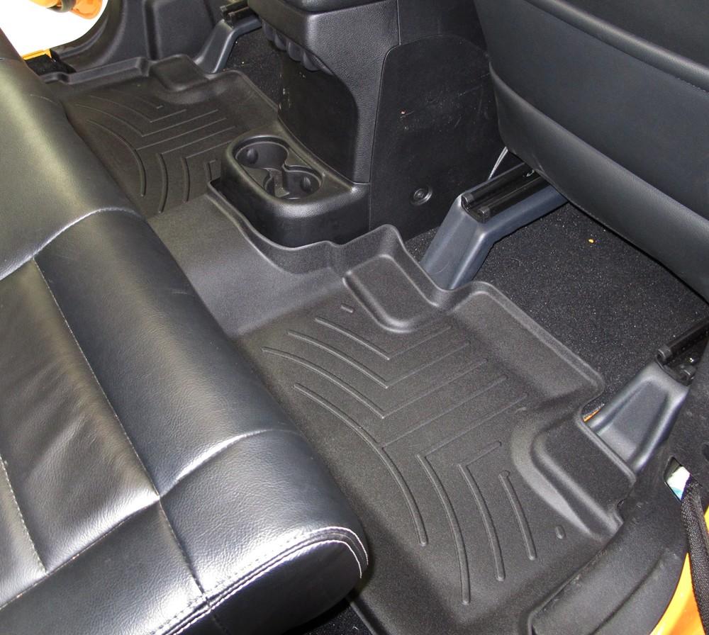 guard deep utes weather floor custom dish weathertech nz ranger ford mats mat