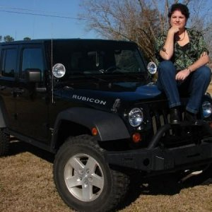 Lori And My Rubi