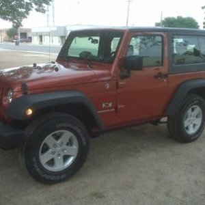My First Jeep