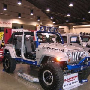 Offroad Expo 08