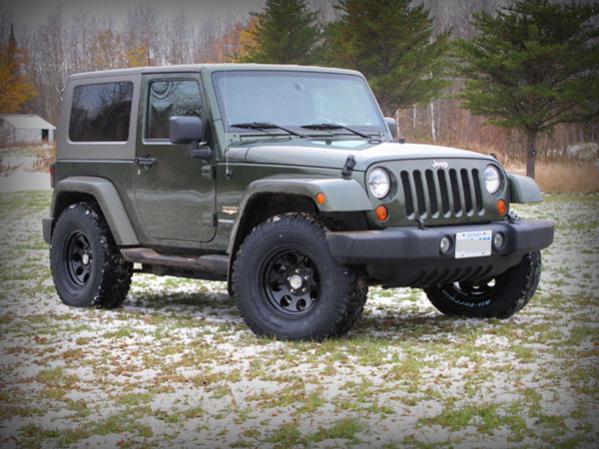 JKowners.com : Jeep