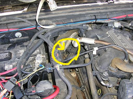 Engine Code P0405 Jkowners Jeep Wrangler Jk Forumrhjkowners: 2007 Jeep Jk Egr Valve Location At Elf-jo.com